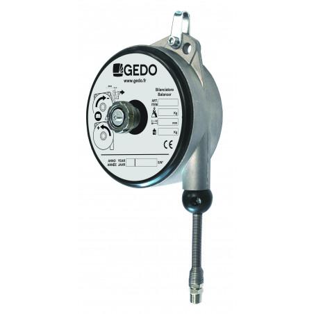 Equilibreur avec tuyau Gedo 9202