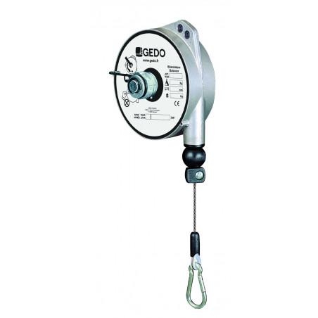 Tool rope balancer 9322