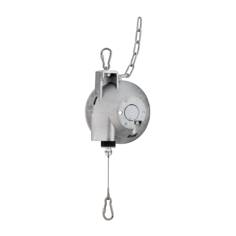 Equilibreur de charge inox 7235