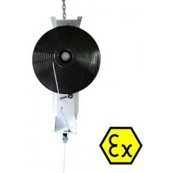 Equilibreur de charge ATEX
