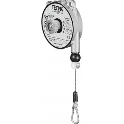 Tool rope balancer ATEX 9312AX
