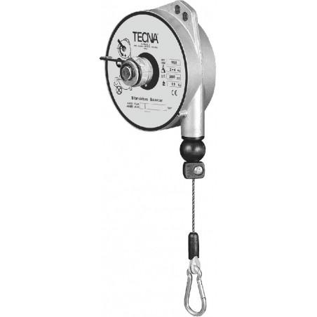 Tool rope balancer ATEX 9323AX